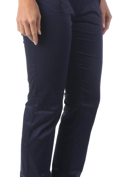 Pantalon Drill Juan Mari Azul