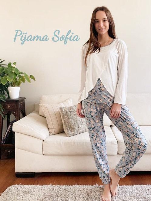 Pijama Sofìa