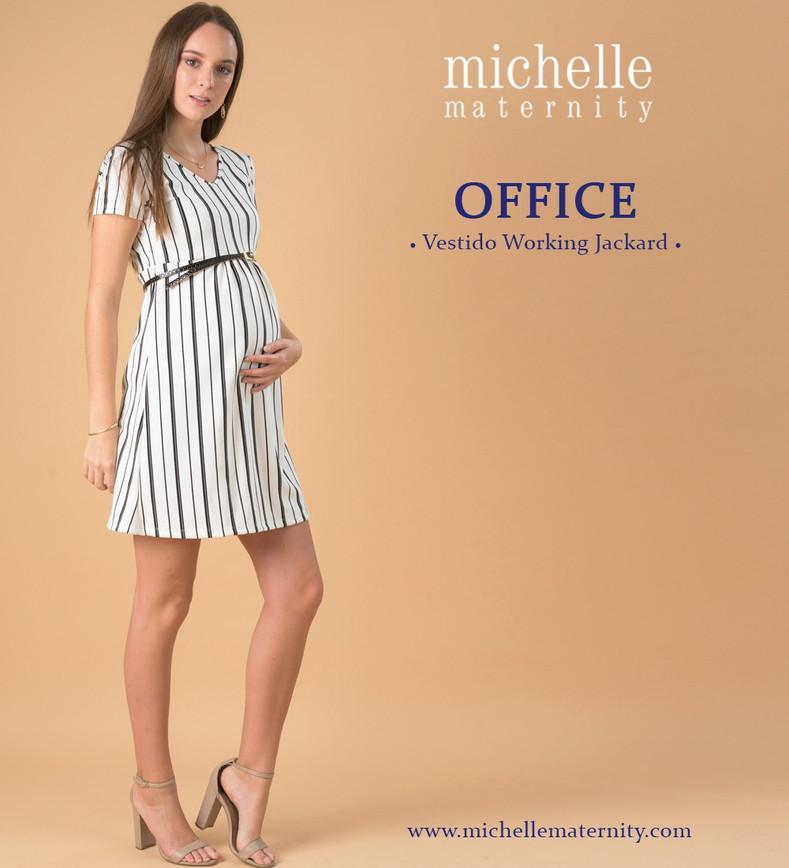 Vestido Embarazada