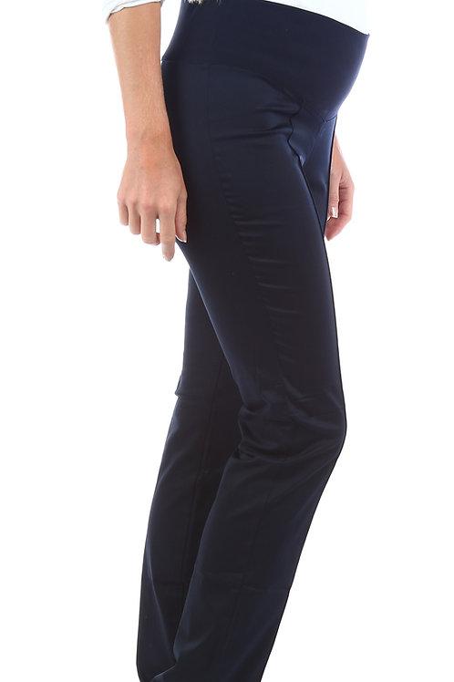 Pantalon Drill Pitillo Azul