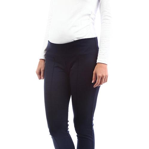 Pantalon Pitillo Mari Azul