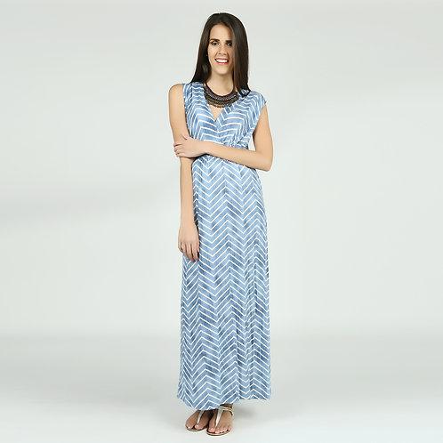 Vestido Largo Julieta