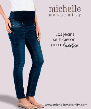 Jeans y Pantalones de Maternidad. Ropa para Embarazada