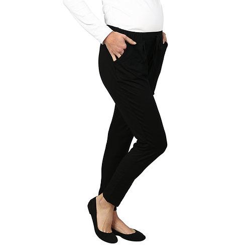 Pantalon Buggy Negro