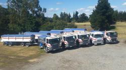 Fleet Trucks