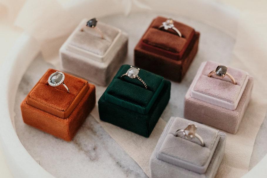 Salt-and-pepper-diamond-engagement-ring.