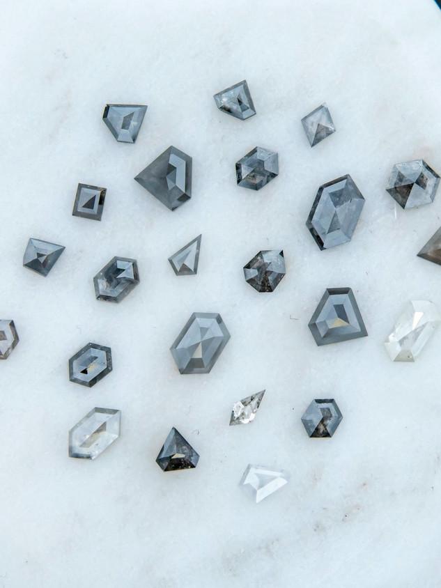 Design Your Diamond Ring