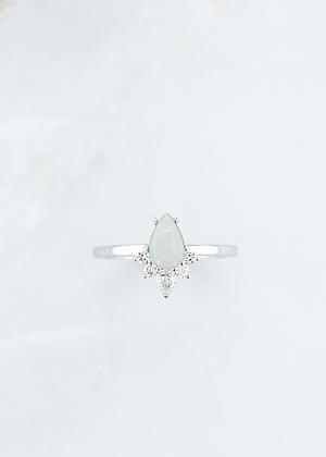 Custom Celeste Ring for Stephanie