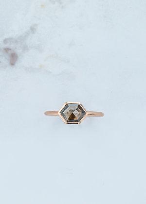 The Leda Ring