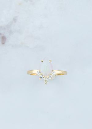 The Celeste Ring