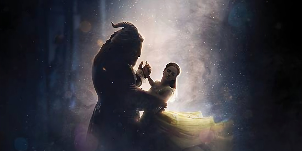 Beauty and the Beast (live action) - 17:30 (PG)
