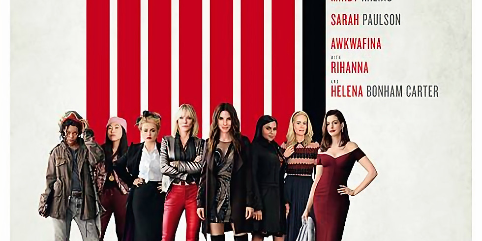 Oceans 8 at Stanwick Lakes - 20:00 (12)