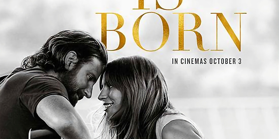 A Star is Born - 20:00 (15)