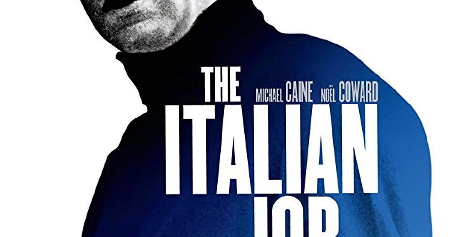 The Italian Job at Stanwick Lakes - 20:00 (PG)