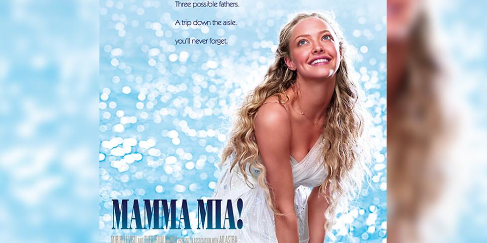 Mamma Mia! (PG)