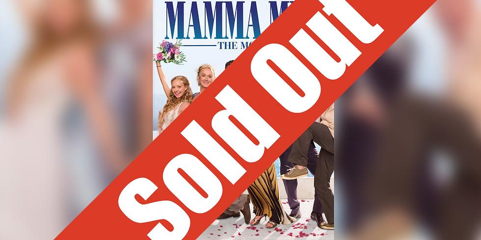 Mamma Mia (PG)