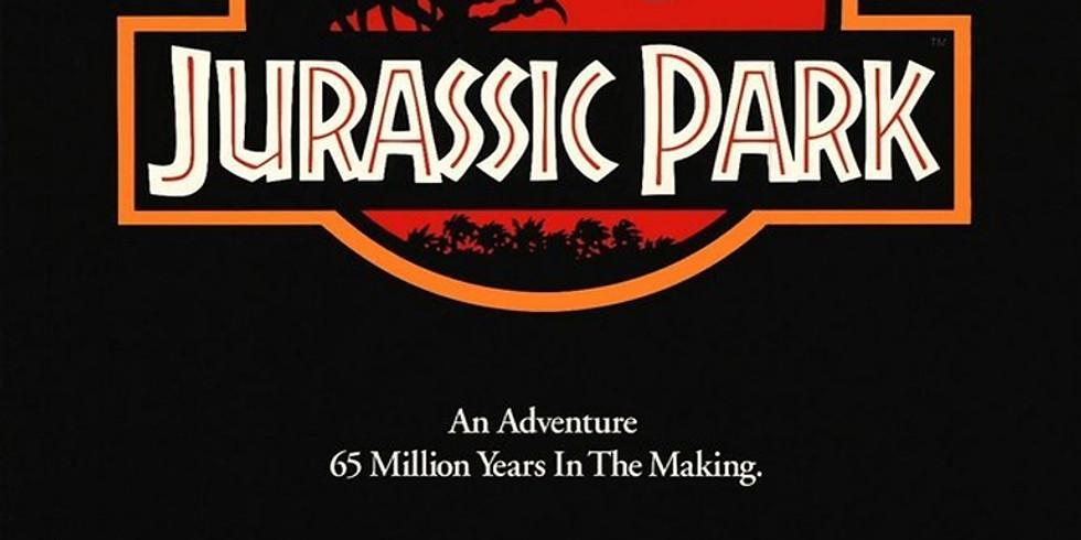 Jurassic Park - 20:00 (PG)