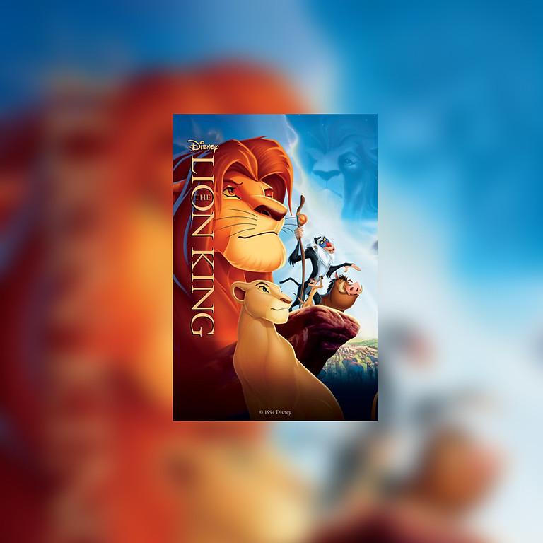 The Lion King (U) [original]