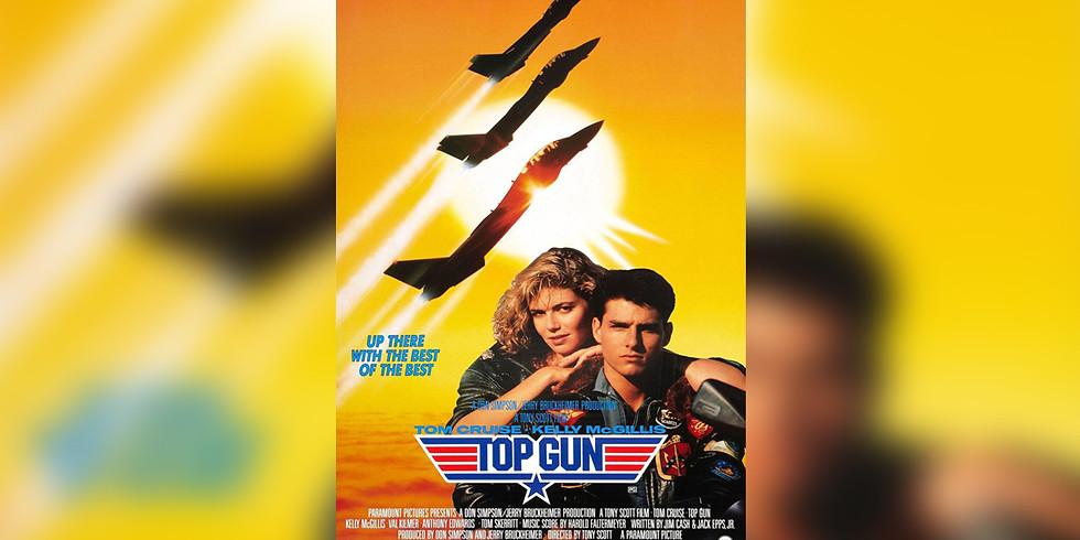 Top Gun (12A)