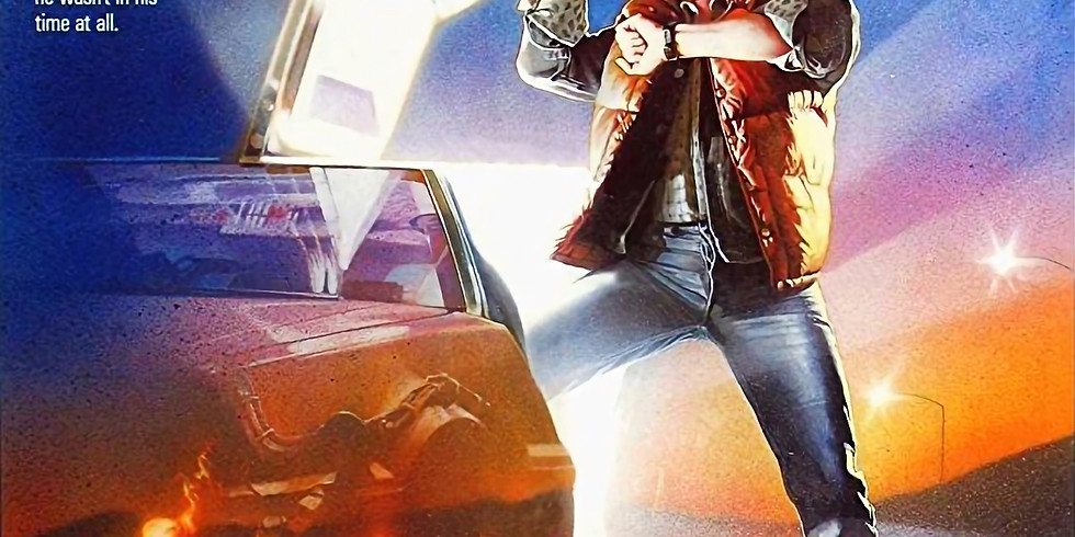 Back to the Future - 20:00 (PG)