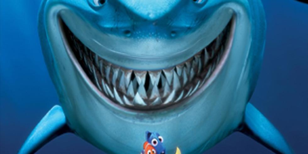 Finding Nemo - 17:30 (U)