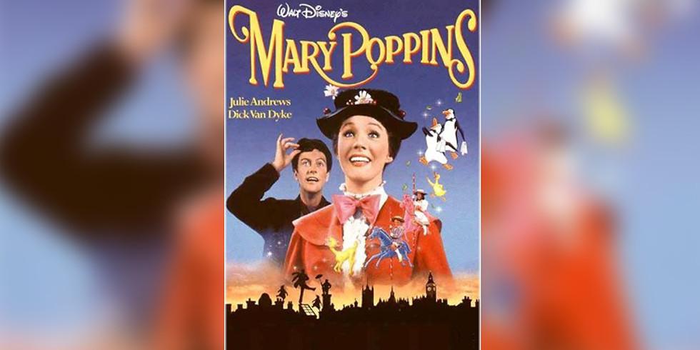 Mary Poppins (U) [Original]