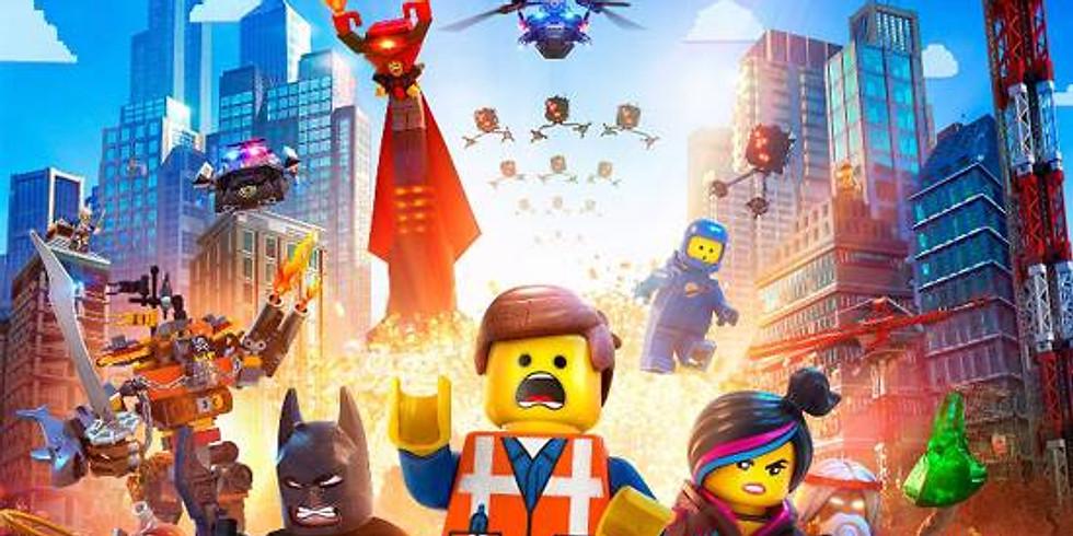 The Lego Movie - 17:30 (U)