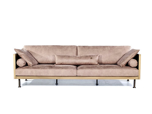 Ordinate Sofa