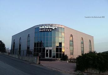 Sitdesign main building