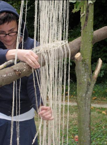 Workshop1 : Building a Tree Loom