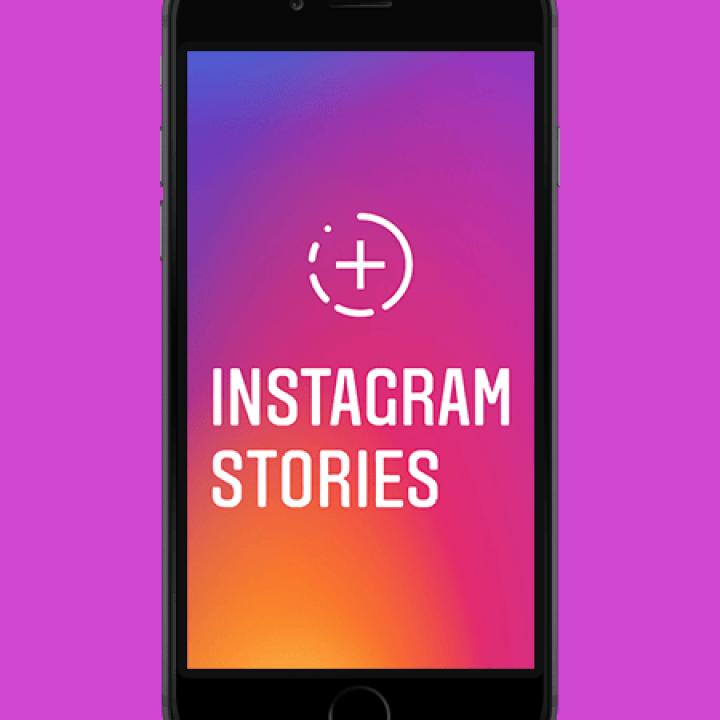 Step Up Your Instagram Story Game