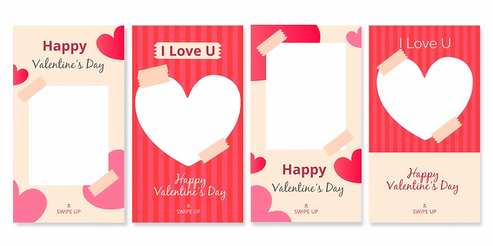 Creating The Perfect Valentine's Day Graphic