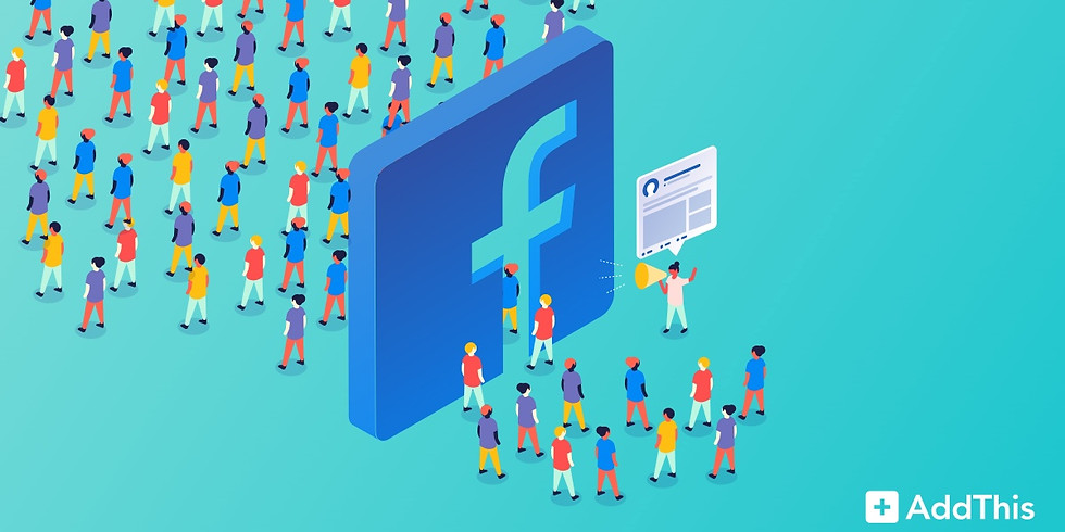 How To Get Out Of State Buyers On Facebook