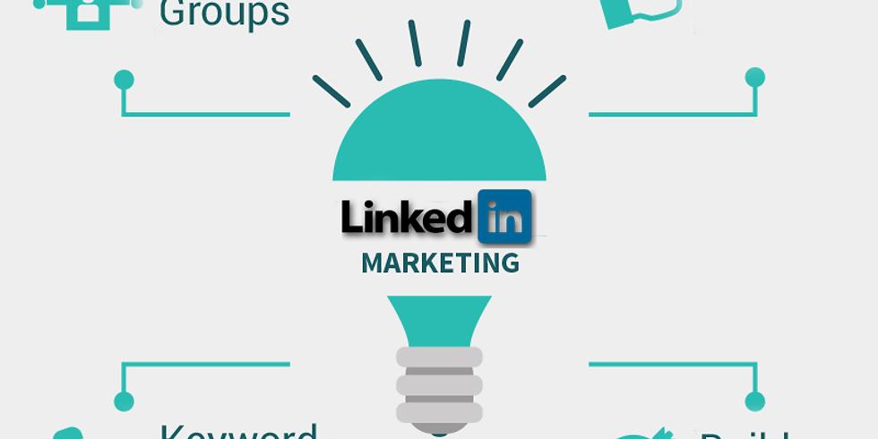 LinkedIn Gold Mine