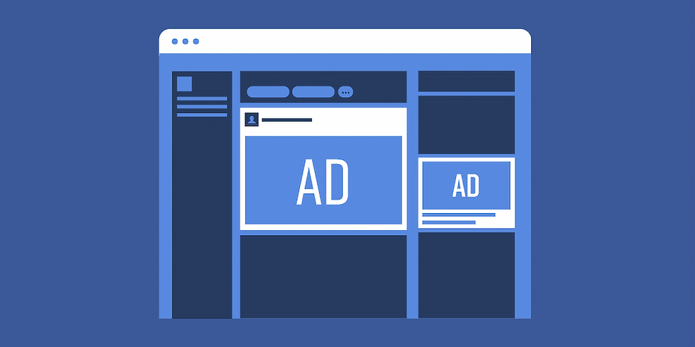 How To Create & Place Facebook Ads