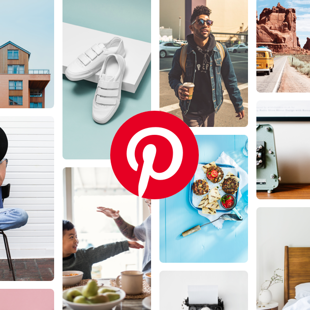 Using Pinterest For (P)Infinite Growth