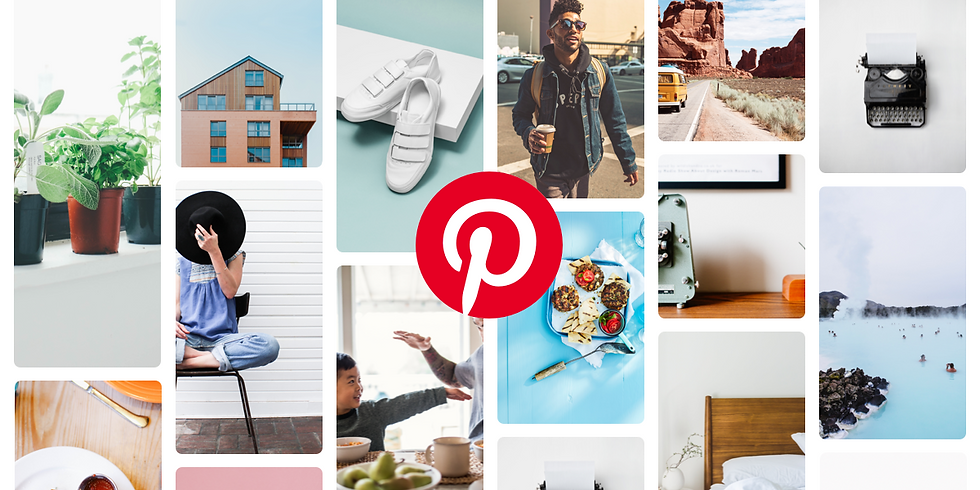 Using Pinterest For (P)Infinite Growth