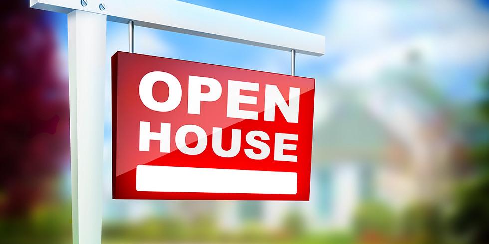 Open House Marketing Prep