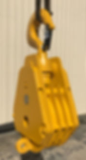 Crane Block