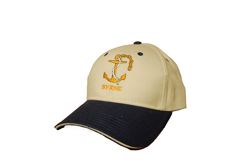 Byrne Hat