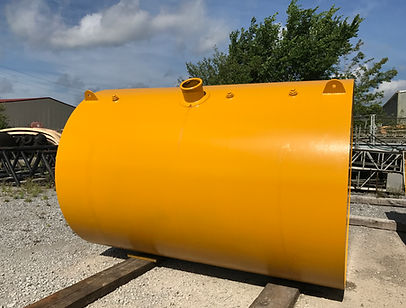 7x10 Can Buoy
