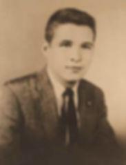 """Gerard D. """"Jerry"""" Byrne, Sr."""