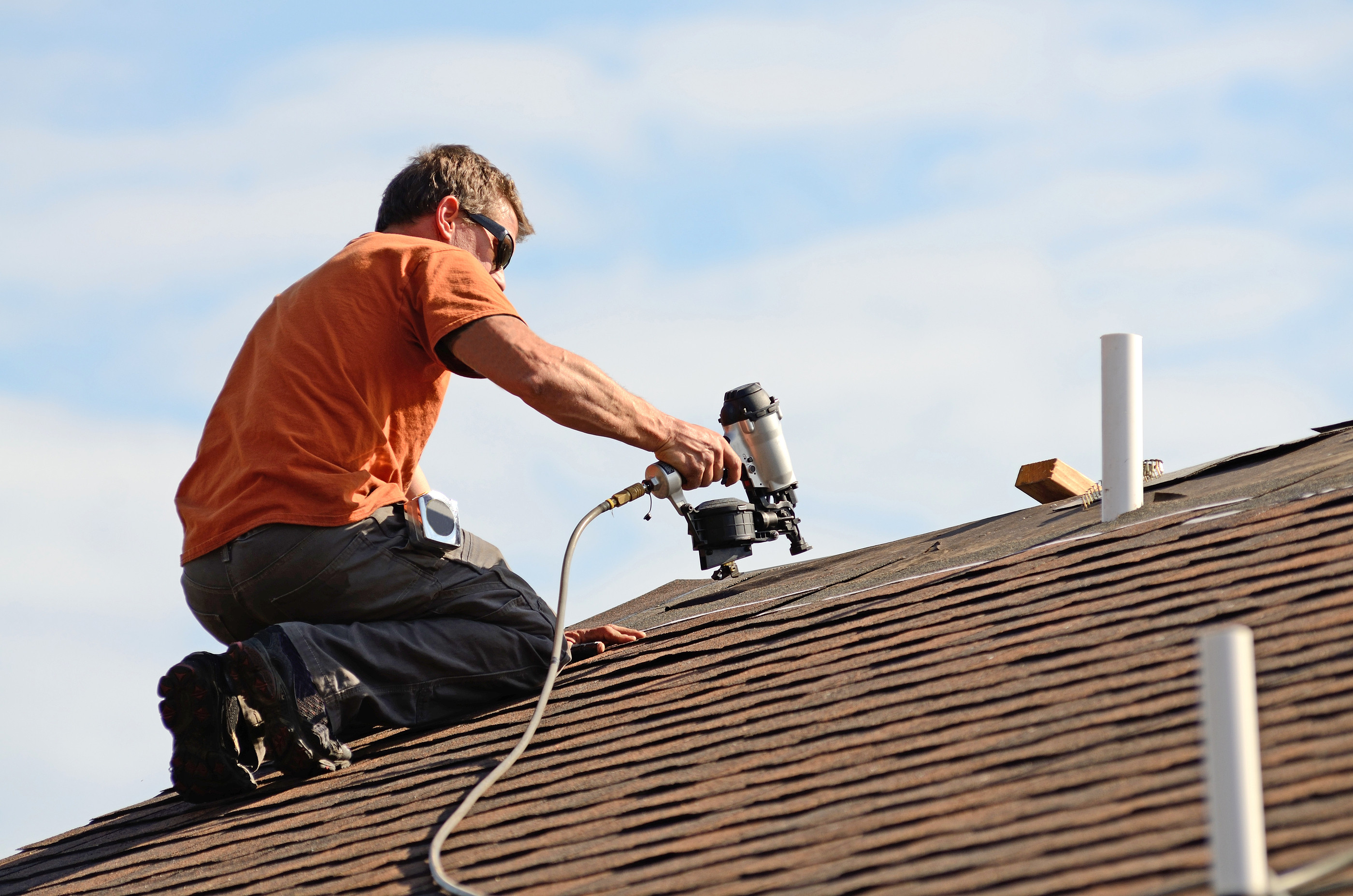 Roofing Consultation