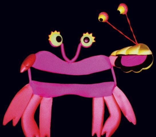Crab n Clam