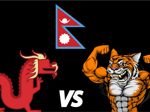 Nepal Amid The Tug War Between India and China | Nepal's Political Situation