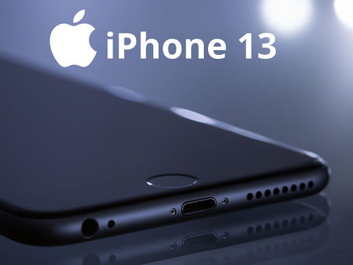 Waiting For Apple iPhone 13: What We Know so Far?