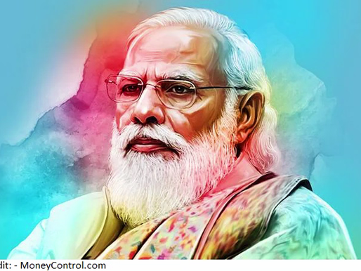 Who is The Most Popular Politician of Indian Political History?
