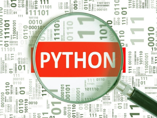 Significance of Python and Why You Should Learn Python This Year?
