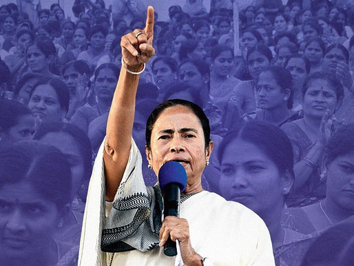 Mamta Banarjee: History and Political Career Of Undefeated Queen of Bengal