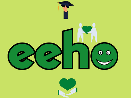 """""""eeho"""" - India's First Free Sharing Platform"""
